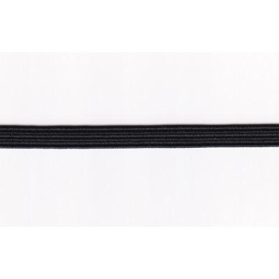 ELASTIC BRAID TAPE 6 mm -...