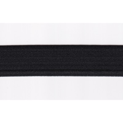 KNITTED ELASTIC TAPE 20 mm...